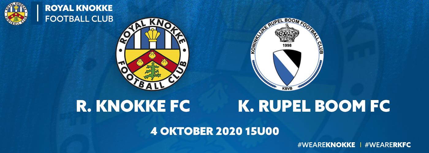 Registratie verplicht RKFC – Rupel Boom!