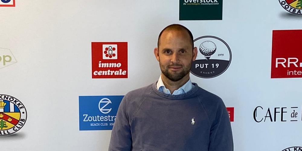 Bart Van Hecke wordt de nieuwe beloftecoach van RKFC het komende seizoen!