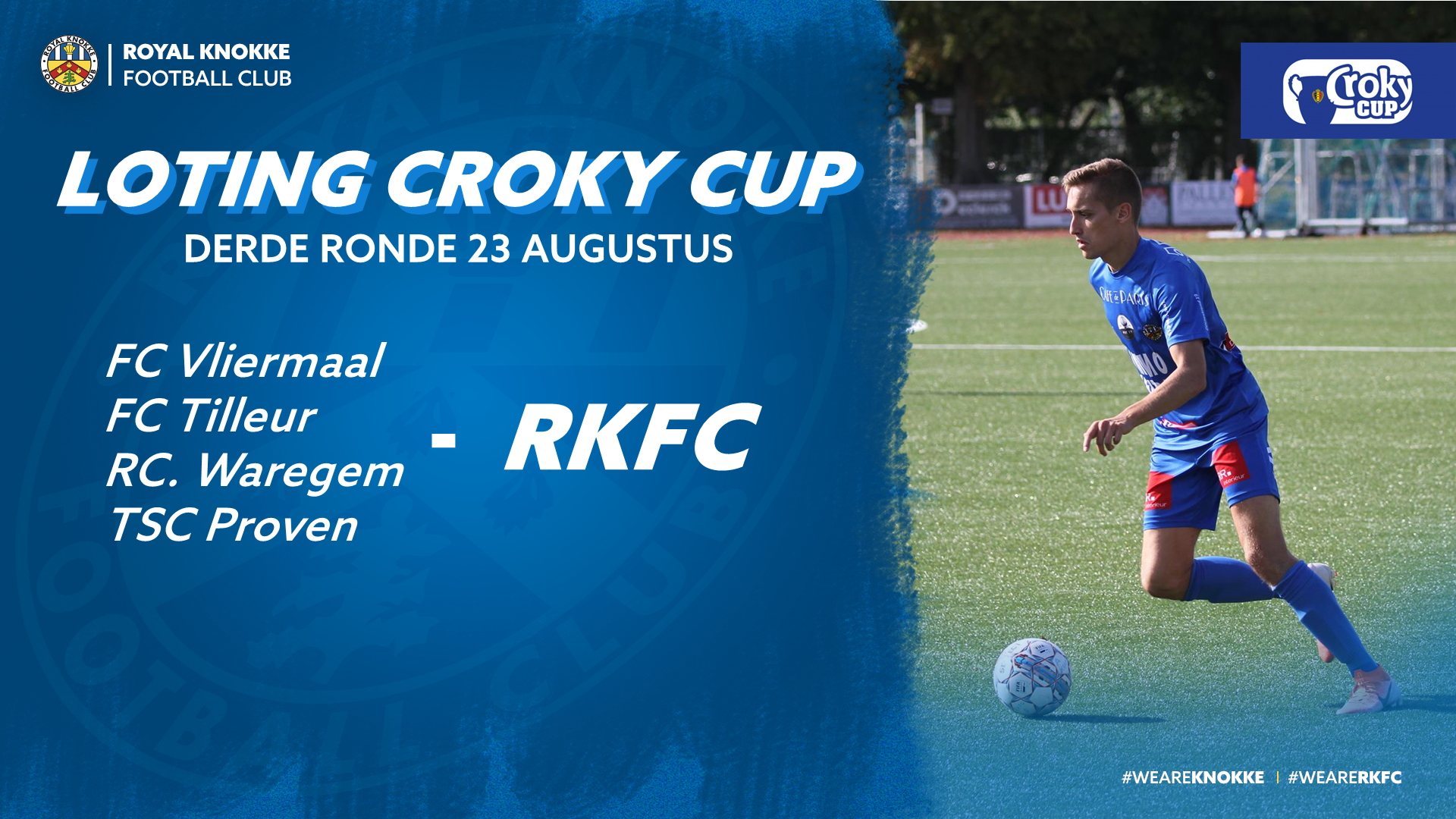 Loting Croky Cup