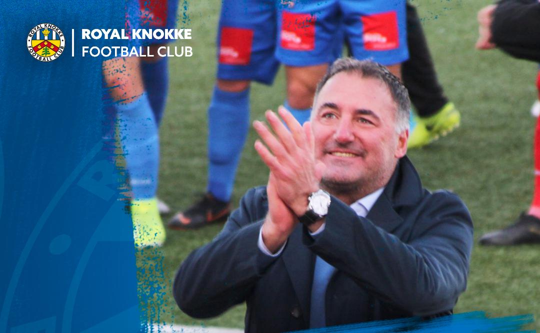 Contract Yves Van Borm wordt verlengd!