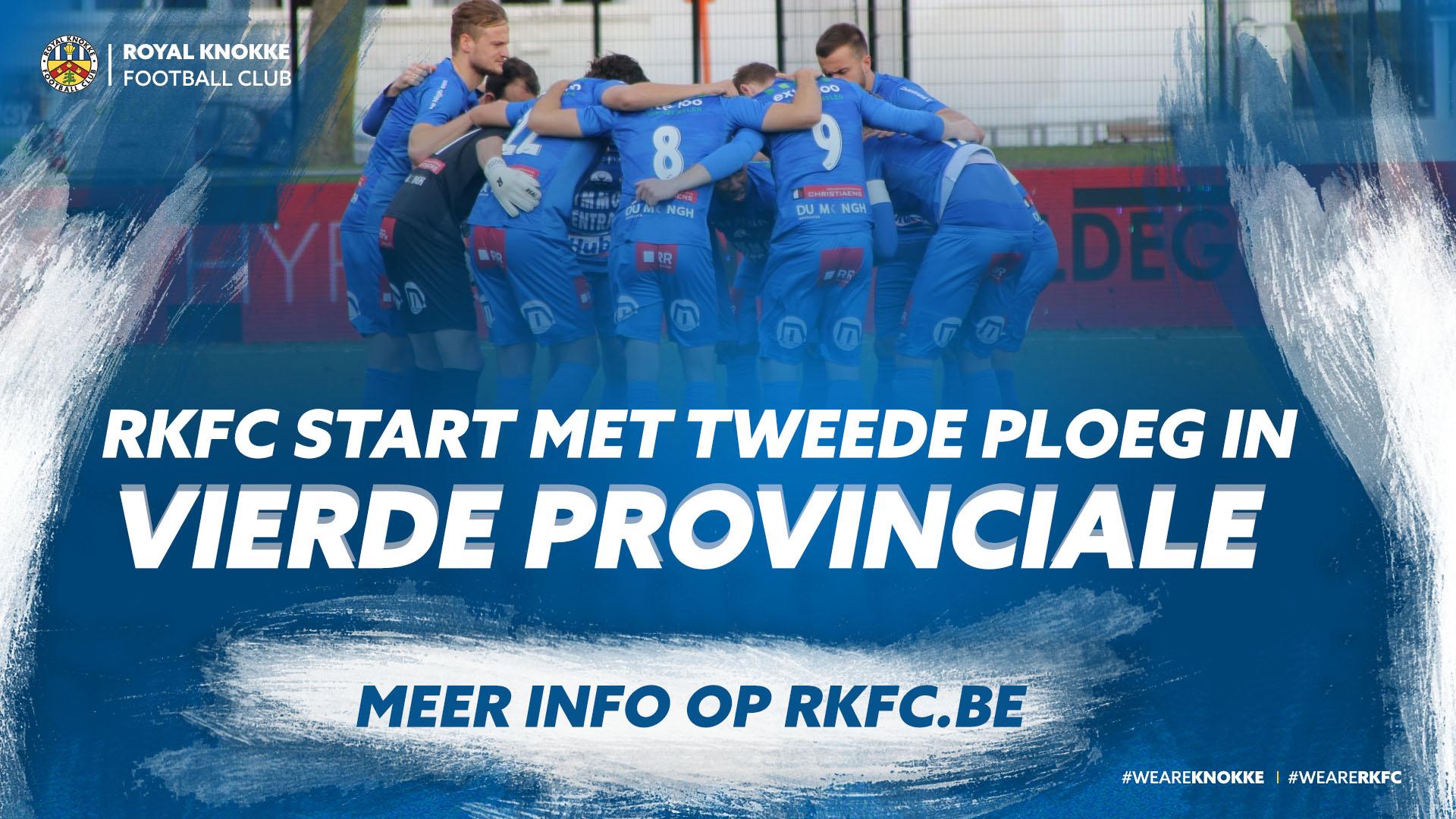 Nog meer voetbal bij RKFC!
