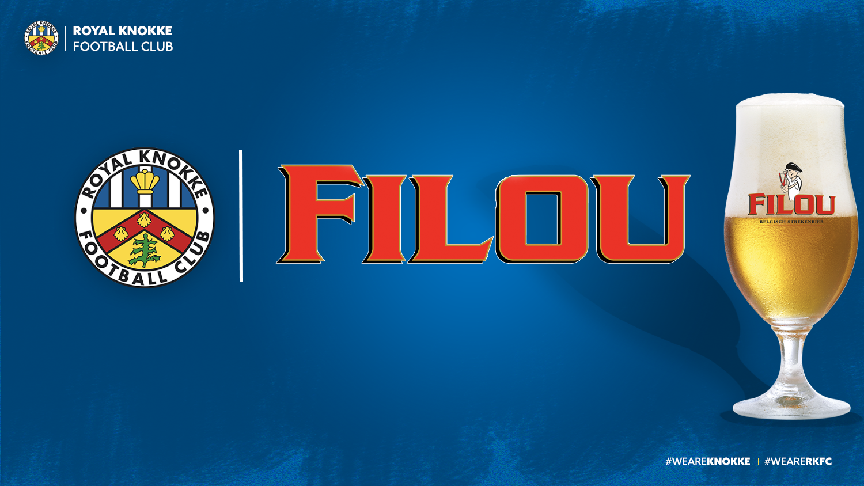 Filou wordt Shirtsponsor bij RKFC